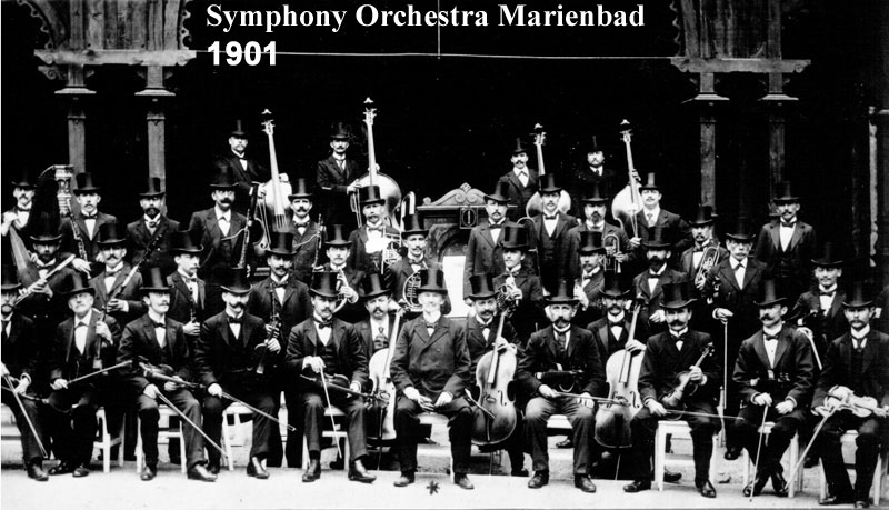 West Bohemian Orchestra