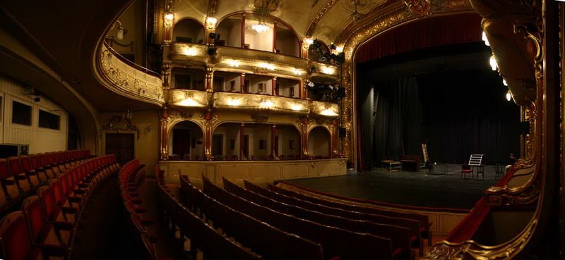 Bohemian Opera and Ballet Theatre