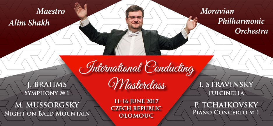 conducting Course / Masterclass