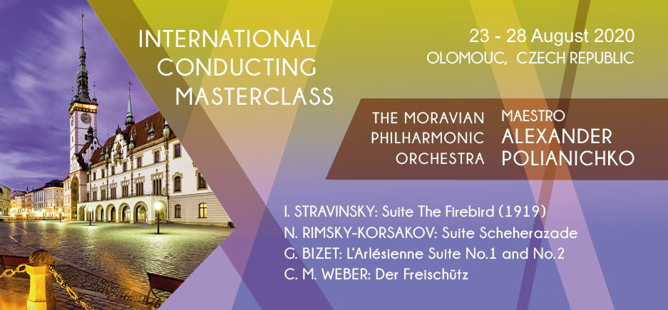 Course for conductors