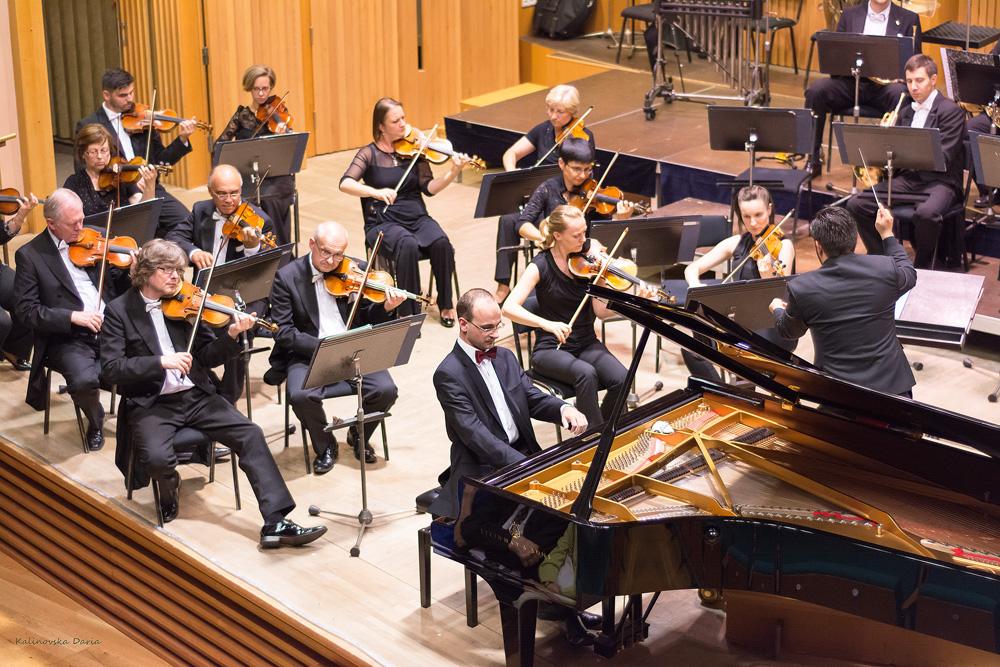 Beethoven Symphony Nr. 1