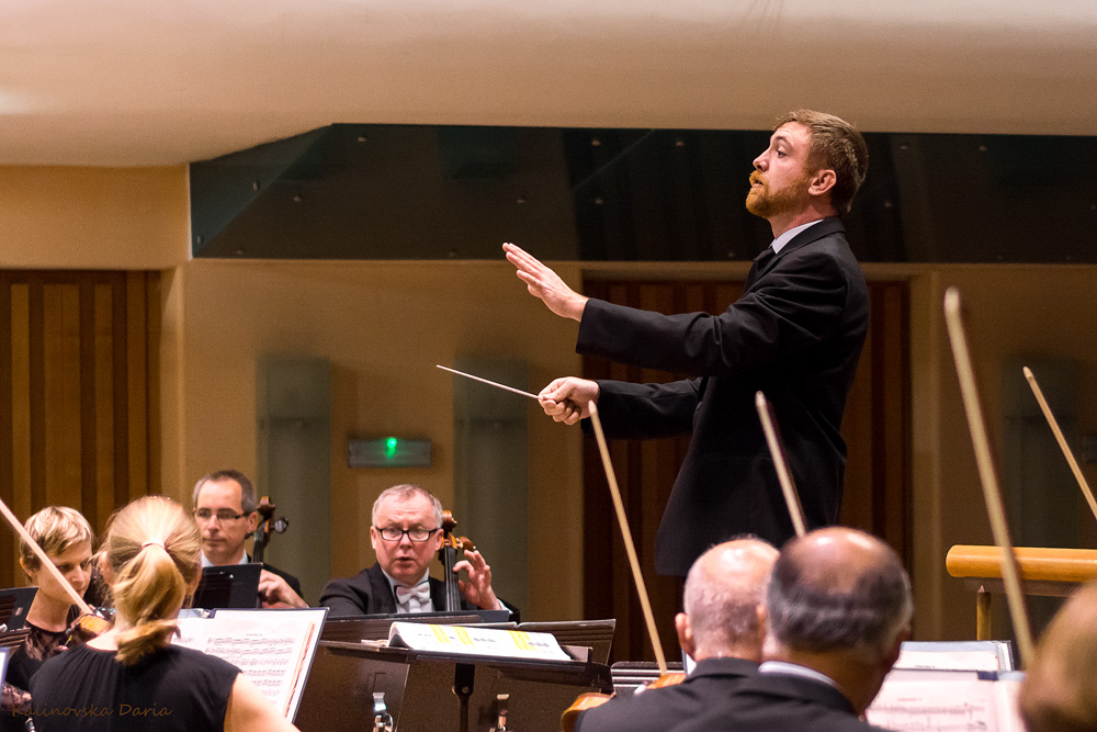Haydn Symphony Masterclass