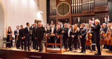 philharmonic workshop