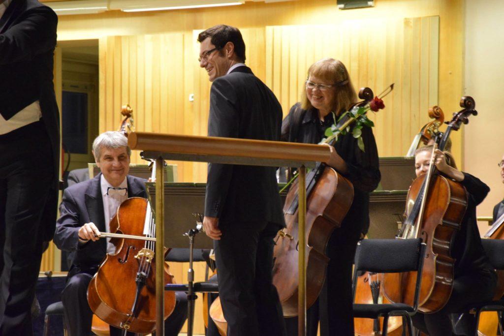 01.2018 Olomouc Orchestra