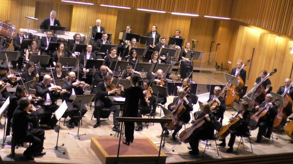 L. Beethoven - Symphony No. 1